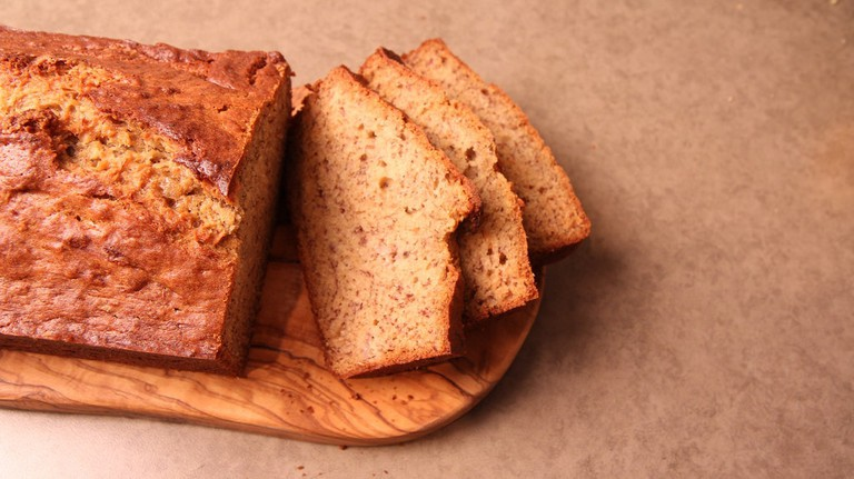 Banana Bread | © Jo del Corro/Flickr