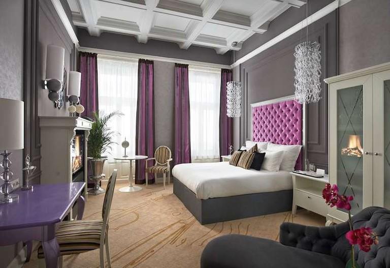 Suite at Aria Hotel Budapest