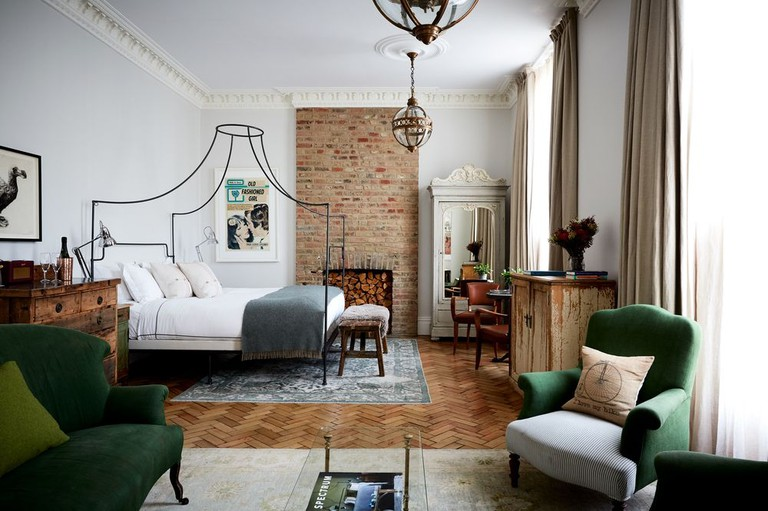 The Artist Residence brand has become synonymous with cosy boutique charm