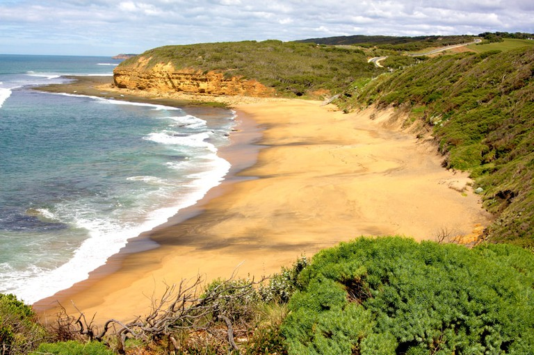 Bells Beach © JoanDragonfly / Flickr