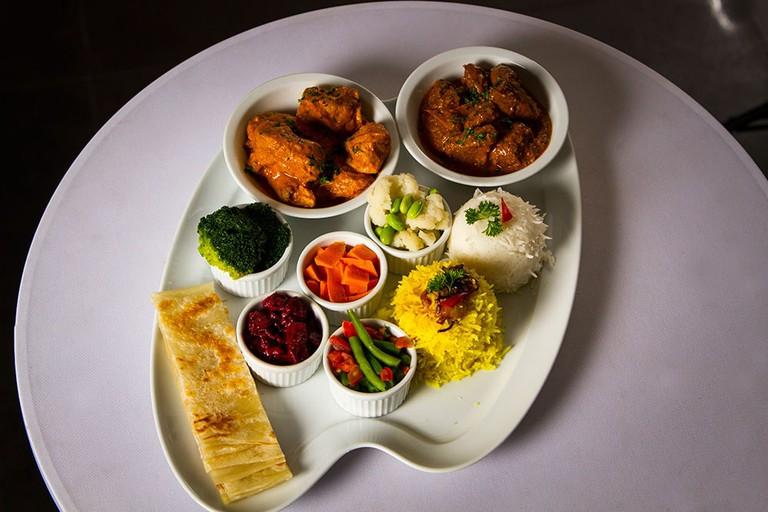 Sri Lanka Restaurant & BAR colombo hoppers