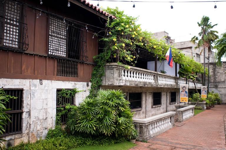 Casa Gorordo, Parian, Cebu City, Philippines