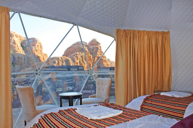 Seven Wonders Bedouin Camp