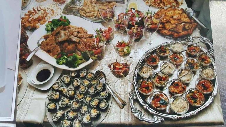 A classy feast at Elite, Niš