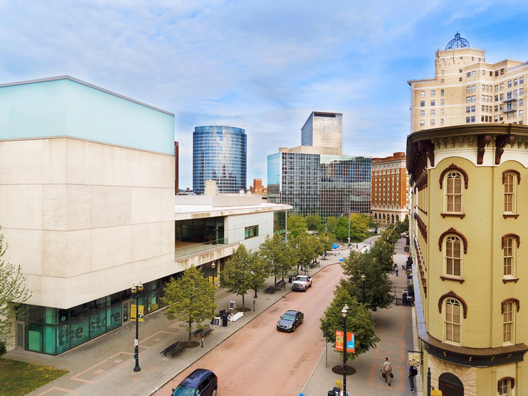 Grand Rapids - Downtown - Cityscape2