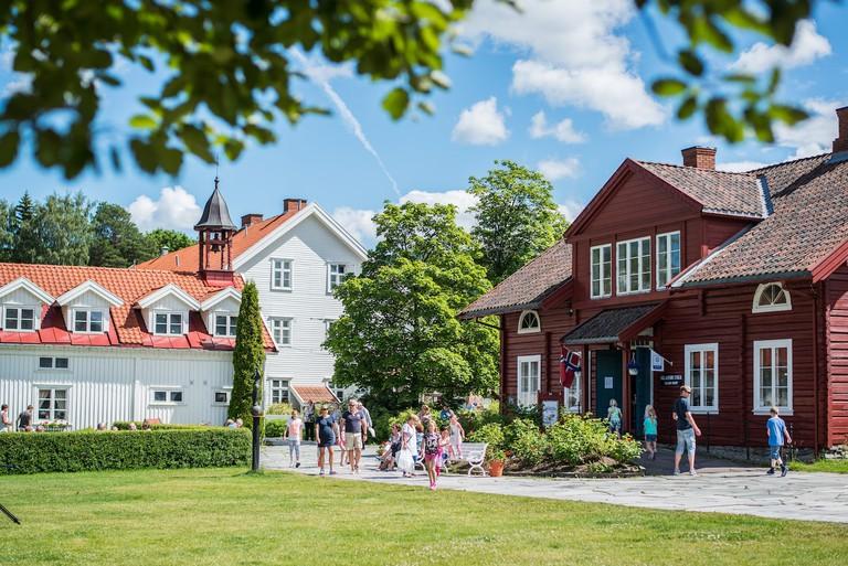 Hadeland Glassverk_sommer_foto_HG