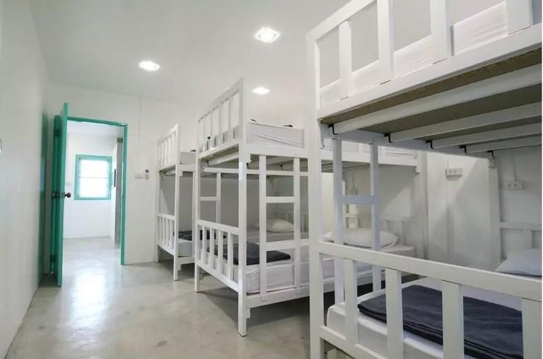 Hello Hostel Pakchong