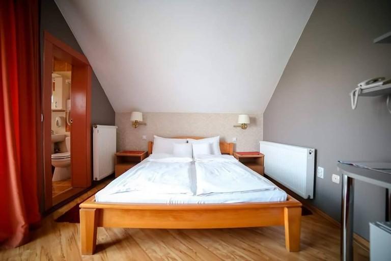 Comfort at Hotel Radović