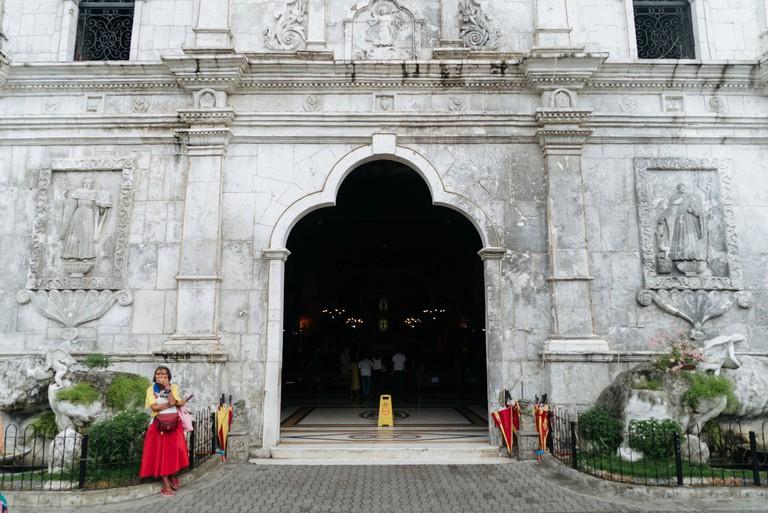Basilica Minore del Santo Niño, Cebu, Philippines