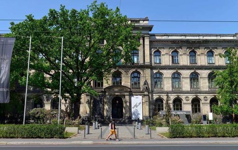 Museum of Natural History, Berlin