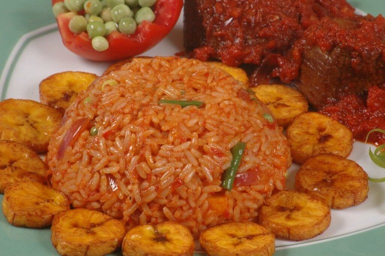 Jollof_rice_and_Dodo