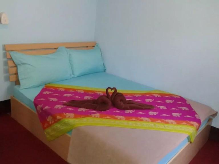 Baan Mook Anda Hostel