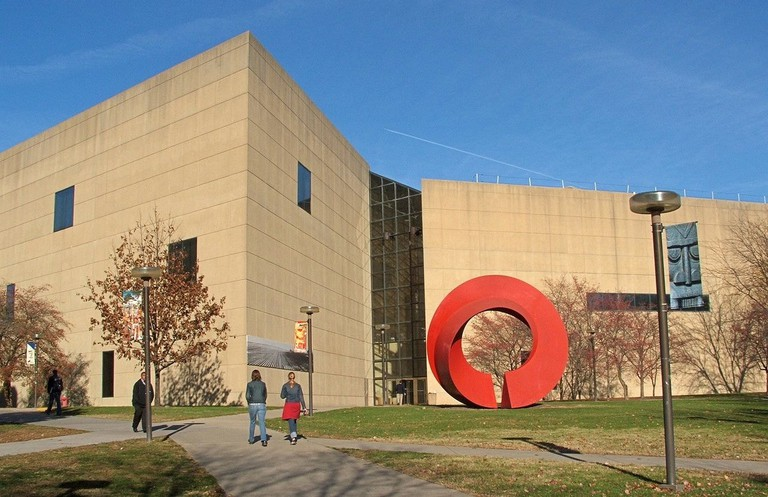 Eskenazi Museum of Art