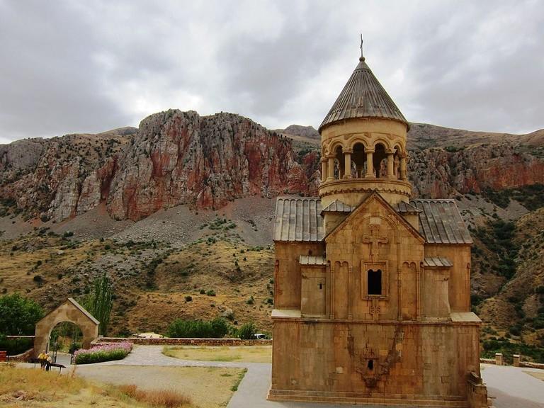 Noravank Monastery 2