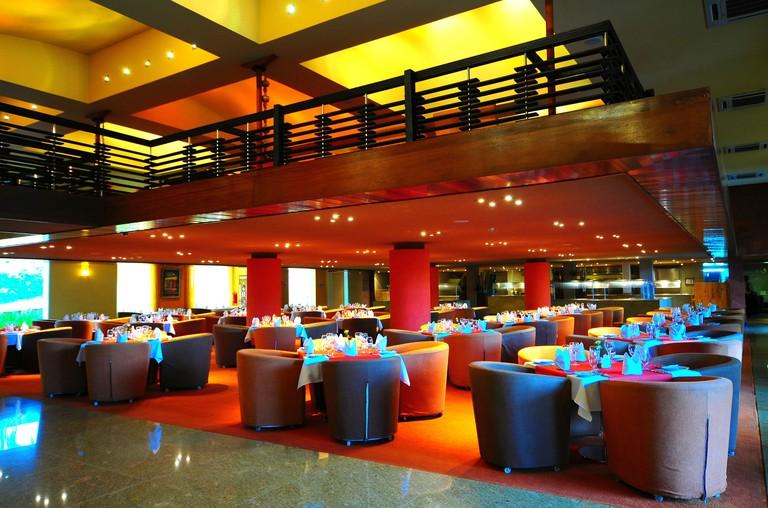 Nyanja Restaurant