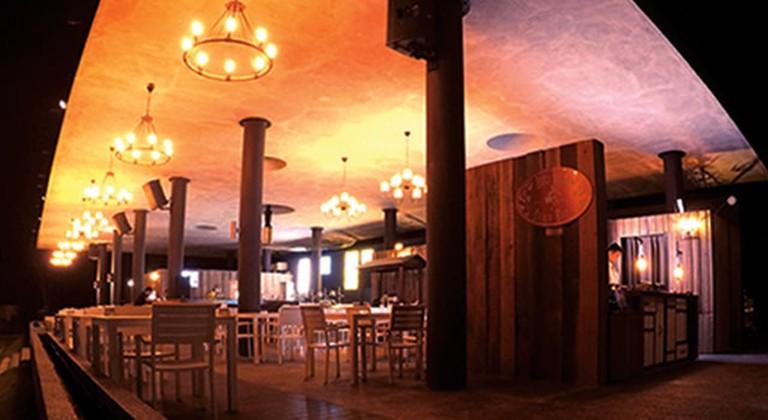 The Patio bar_0