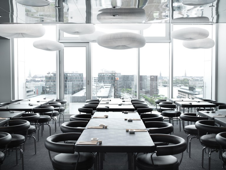 Tivoli_hotel Sticks'n'Sushi view Copenhagen