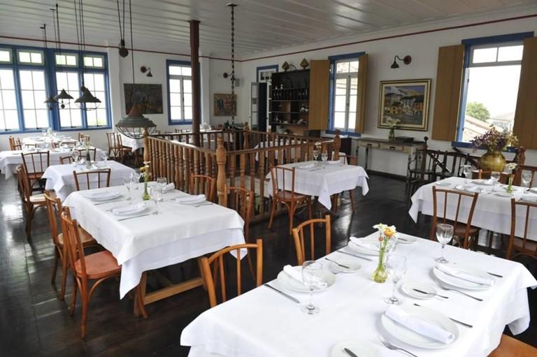 Cafe Ouro Preto Brazil