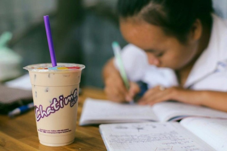 Chatime Aeon Mall