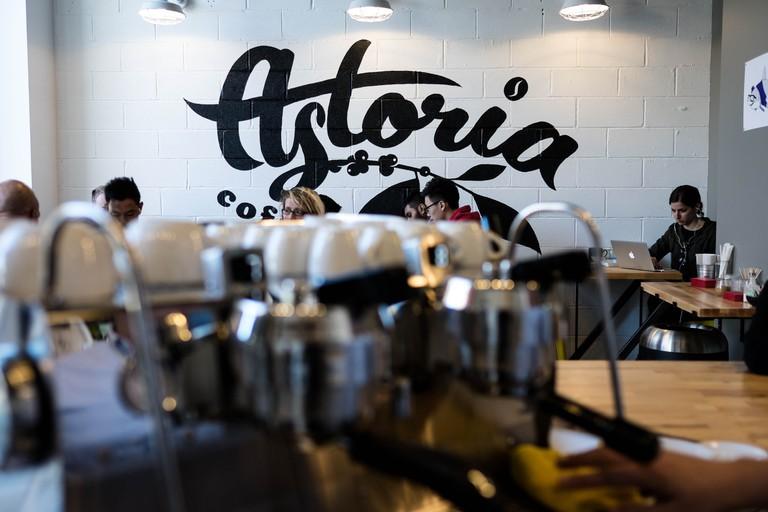 Astoria Coffee