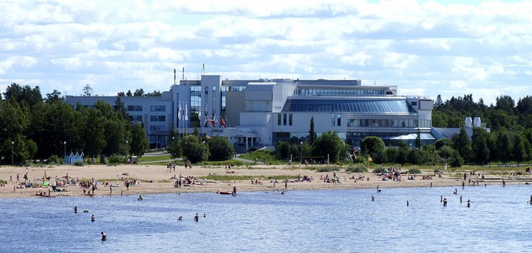 Why to visit Oulu this summer.