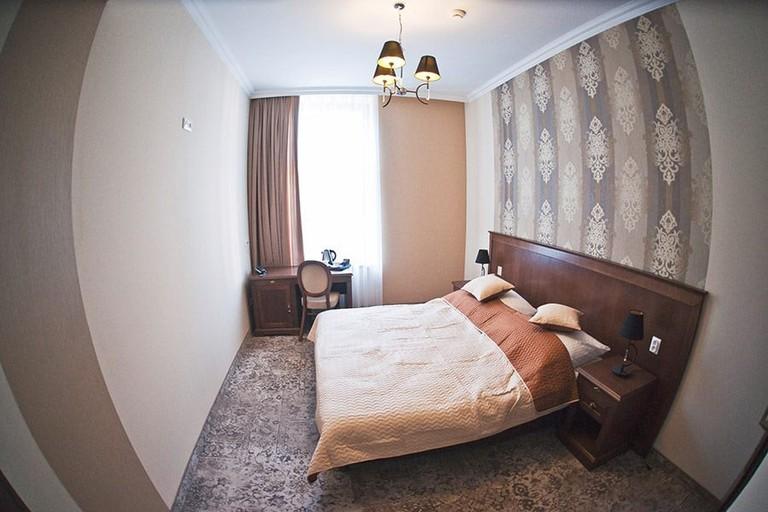 A room at Hotel Gal | © Hotel Gal