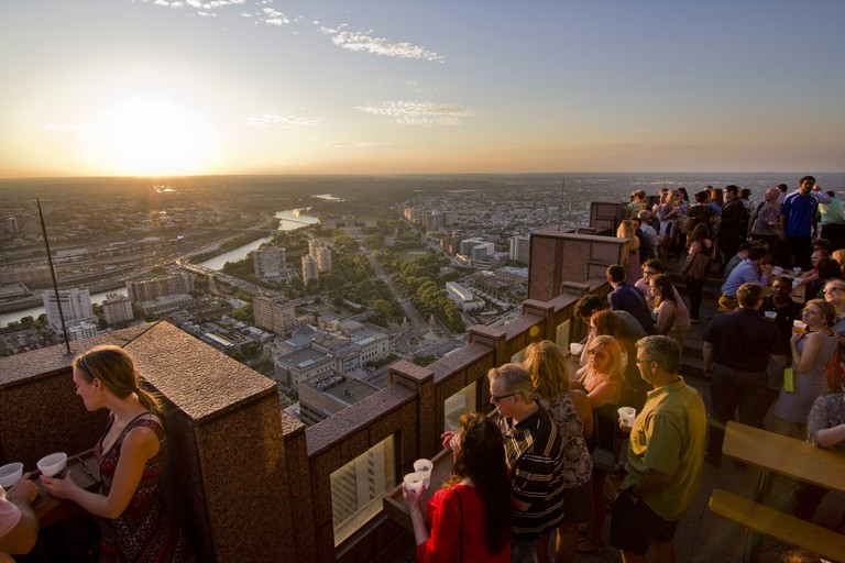 best rooftop bar philadelphia