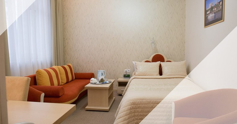 A room at the Semashko Hotel | © Semashko Hotel, Grodno
