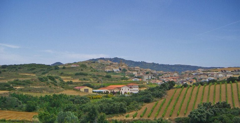 Bodegas Beramendi, Navarra