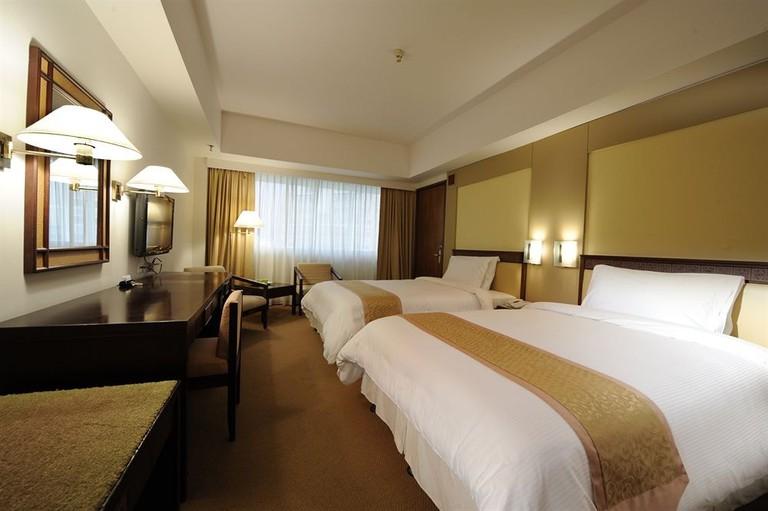 Grand Margherita Hotel, kuching hotels