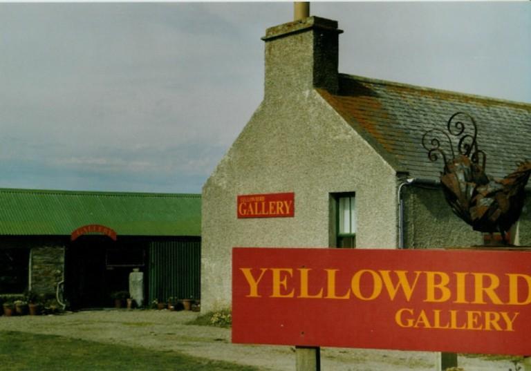 Yellowbird Gallery