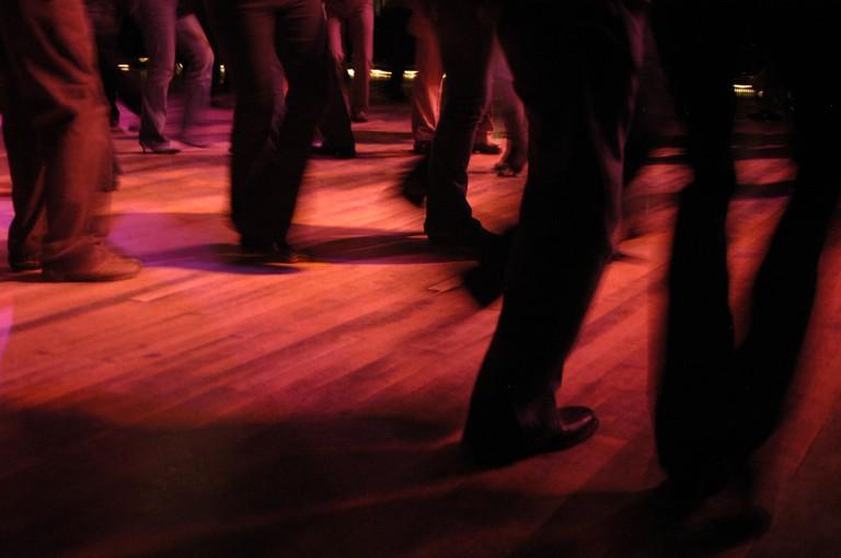Have a good time dancing away at Havana KL