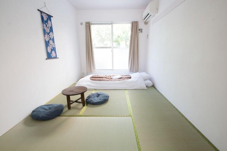 Sakura Hotel Nippori, Tokyo
