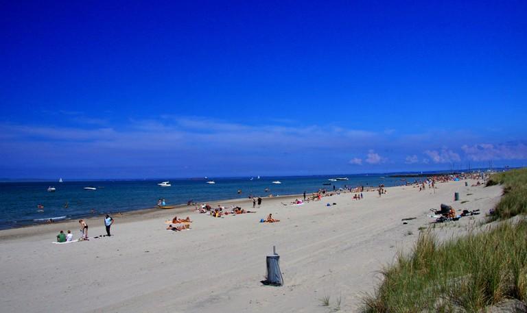 Hornbæk-Strand-Denmark-Beaches