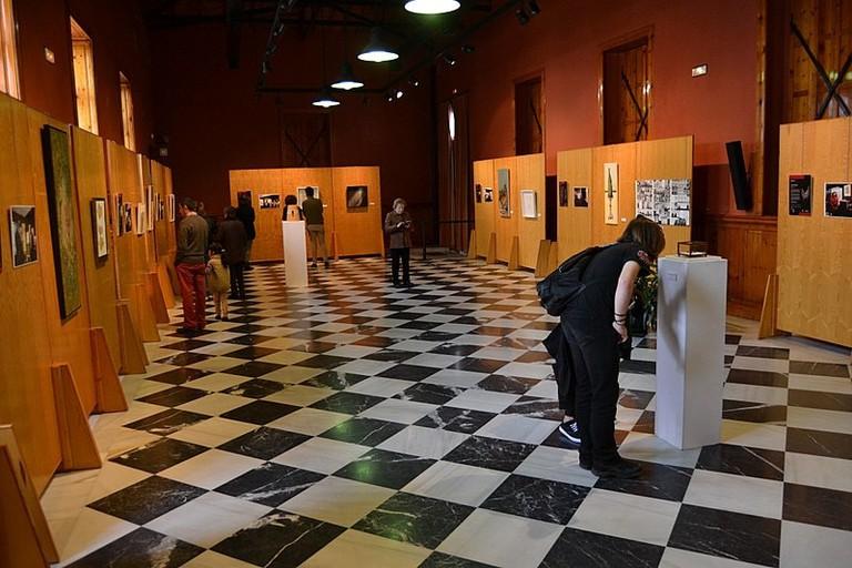 800px-Sala_Julián_Cuadra_del_Museo_Arqueológico_de_Jerez_(33133541686)