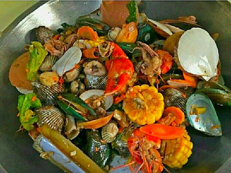 bopak seafood