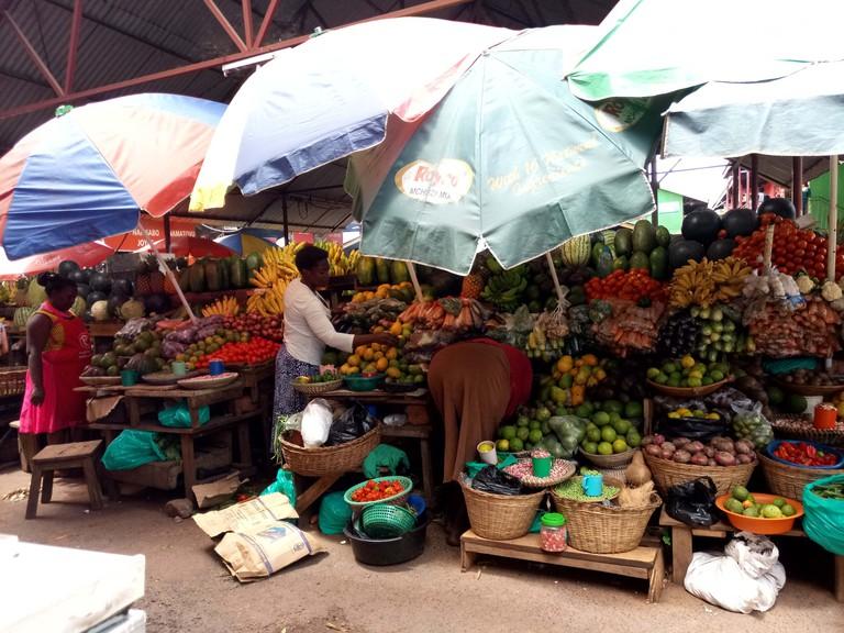 Bugolobi Market