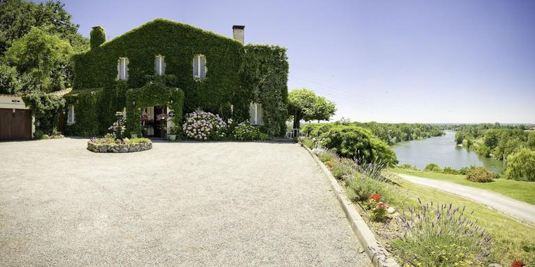 Hôtel la Flanerie