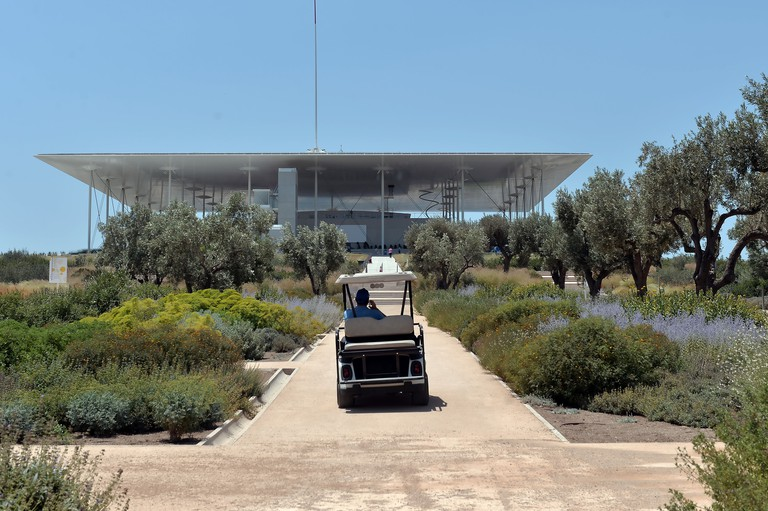 Stavros Niarchos Park plays host a plethora of free events