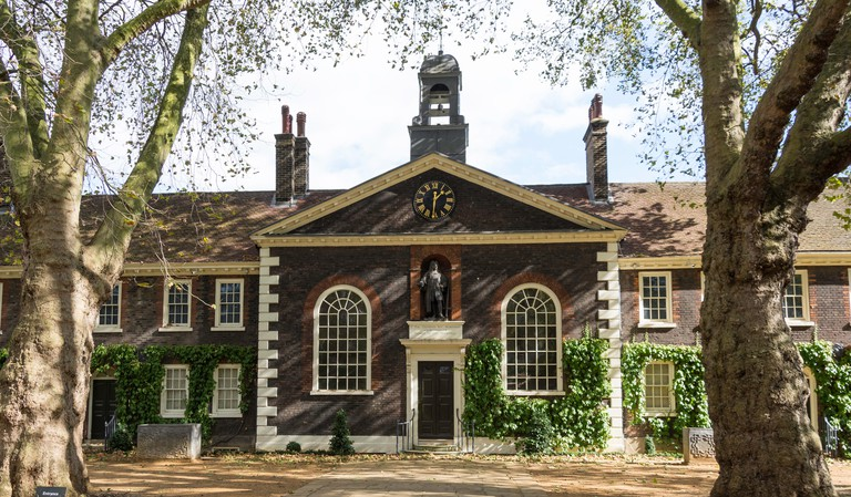 The Geffrye Museum of the Home explores domestic life from 1600 to the present day