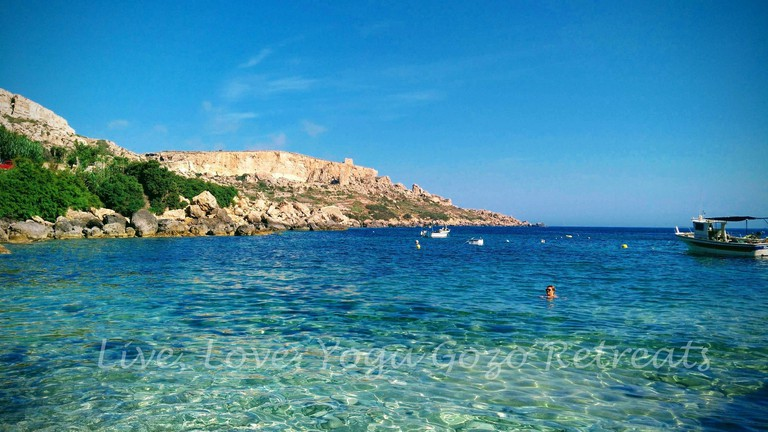 Yoga Retreat Gozo