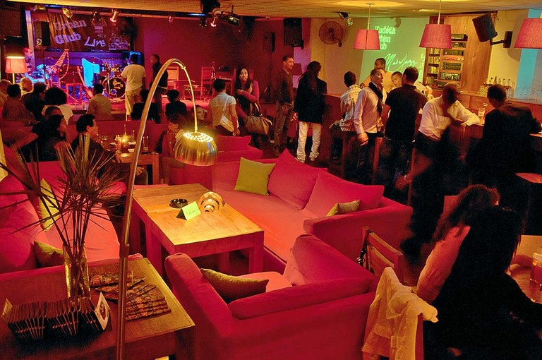 kudeta-urban-club-bar