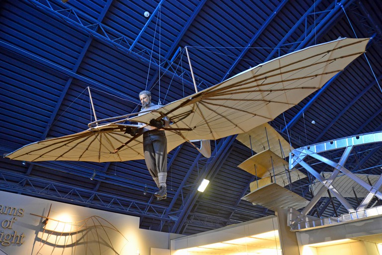 The Science Museum attracts over 3 million visitors each year