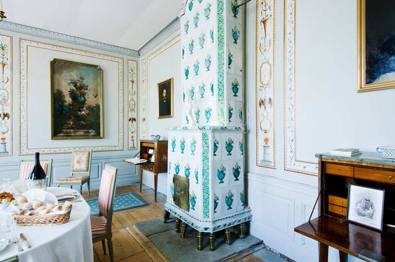 Best Manor House Hotels in Finland.