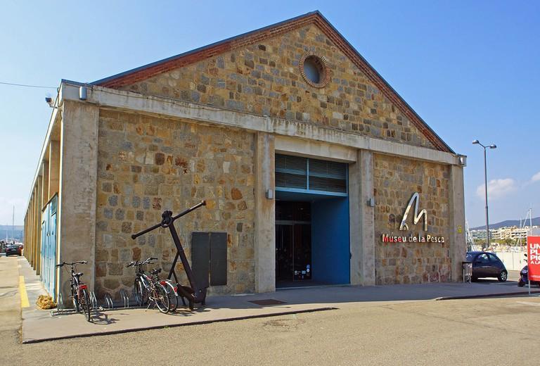 Fishing Museum Palamos