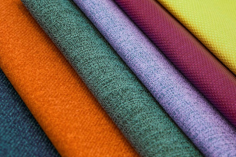 photo-of-a-stack-of-fabrics