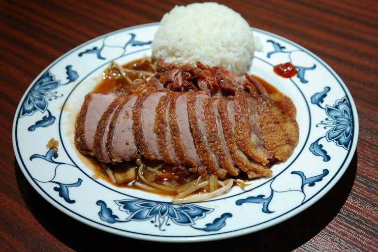 kuching restaurants