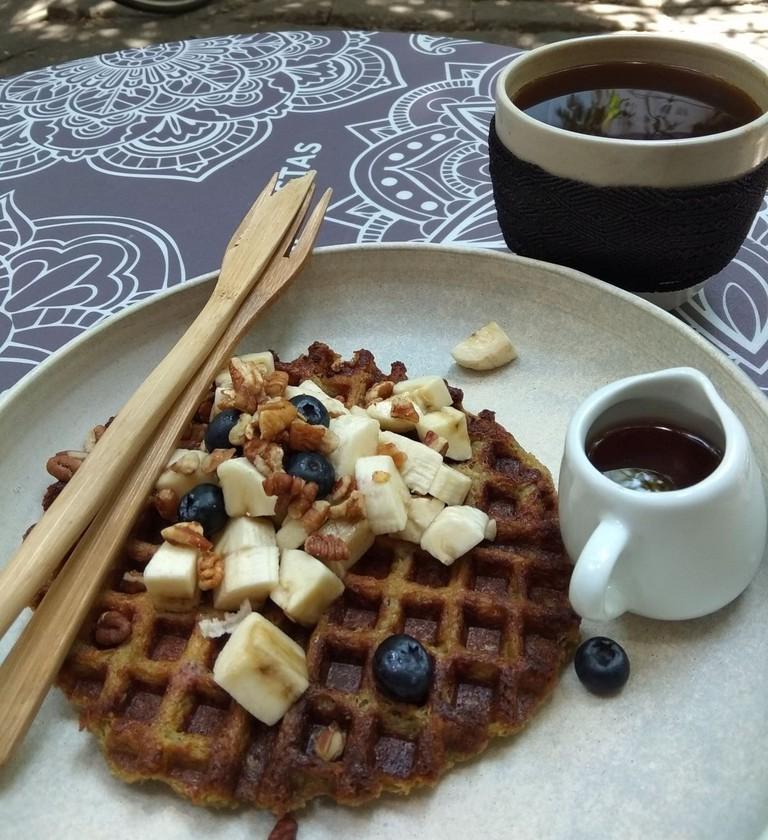 7 Buddhas breakfast