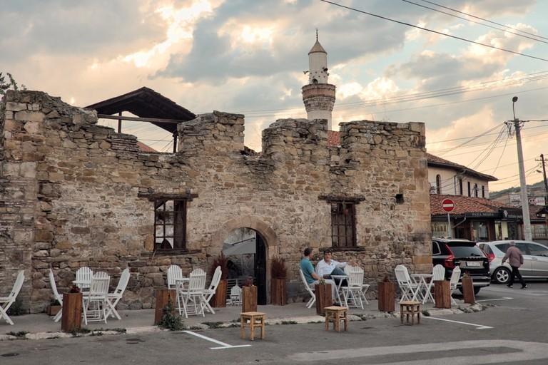 Novi Pazar, Serbia