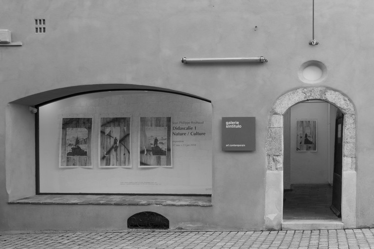 Gallery Sintitulo near Cannes | © Courtesy of Galerie Sintitulo